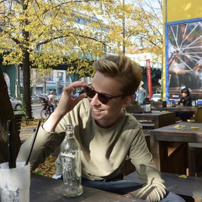 Camiel zoekt een Kamer in Tilburg
