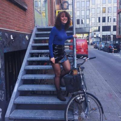 Mirte zoekt een Kamer in Tilburg
