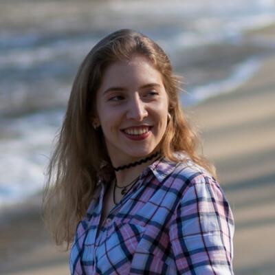 Evgenia zoekt een Kamer in Tilburg